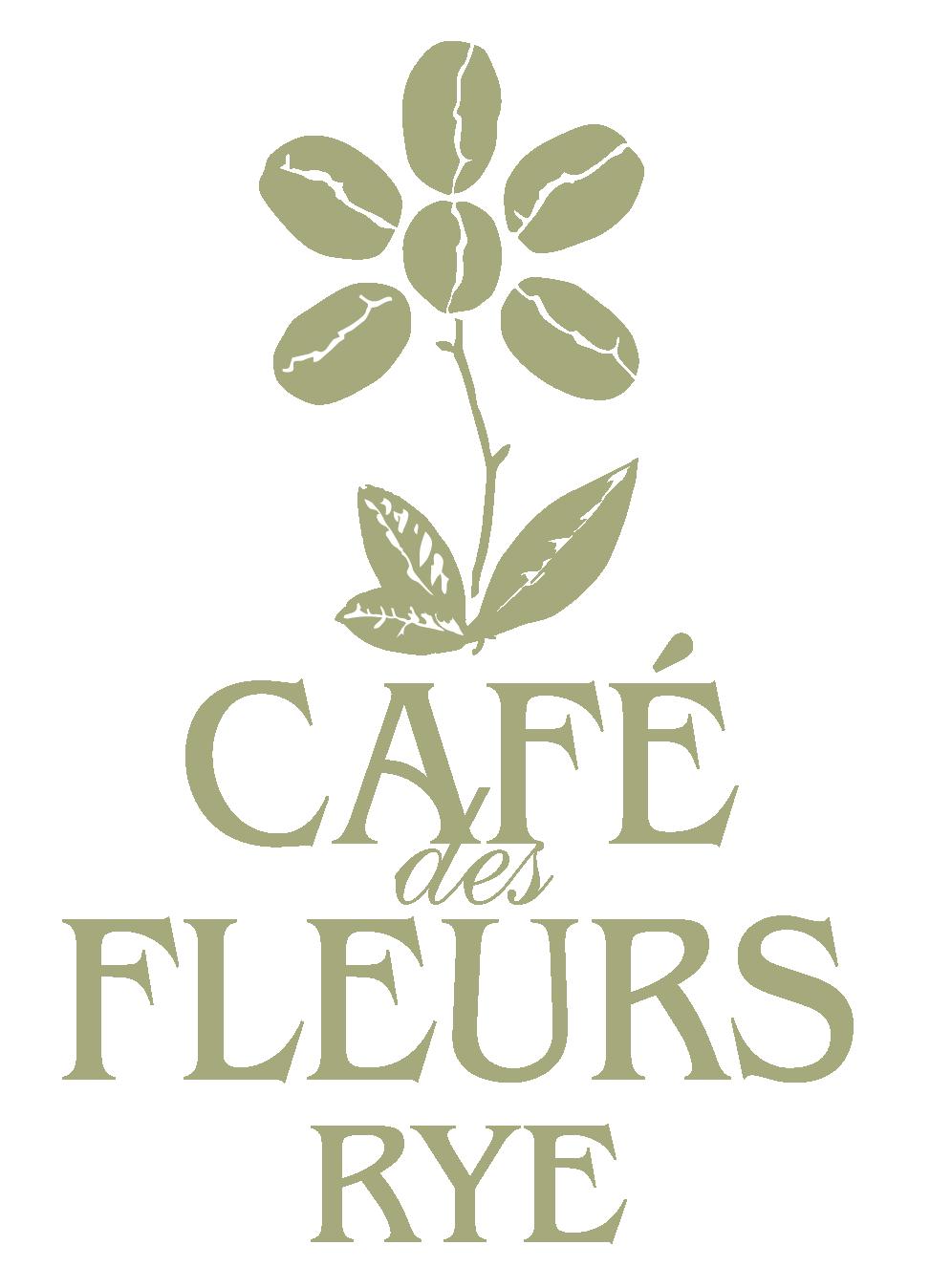Cafe Des Fleurs